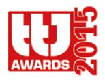TTJ Awards 2015